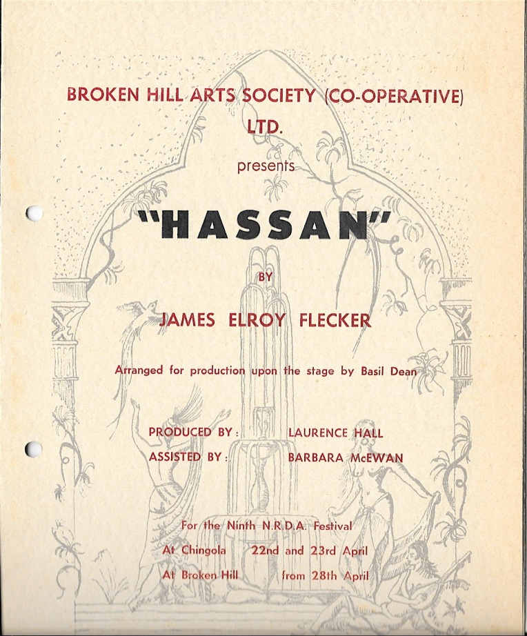 Hassan prog cover